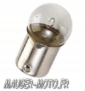 Ampoule 12v 10w ba15s ets mauger - Ampoule 12v 10w ...