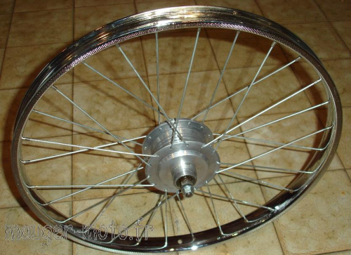 roue arriere solex 3800 occasion