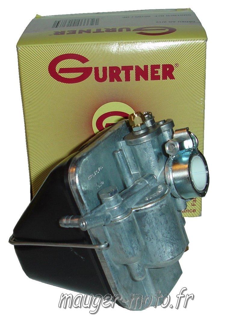 carburateur gurtner ar2 12 ets mauger. Black Bedroom Furniture Sets. Home Design Ideas