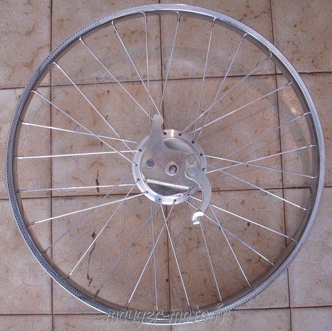 roue solex