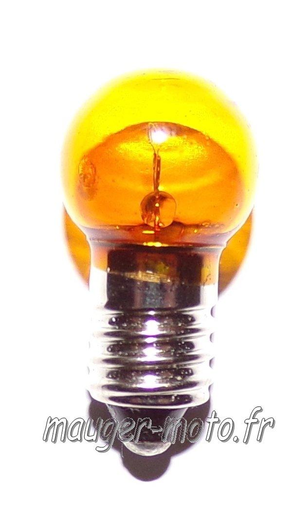 ampoule 12v 7 5w jaune viss ets mauger. Black Bedroom Furniture Sets. Home Design Ideas