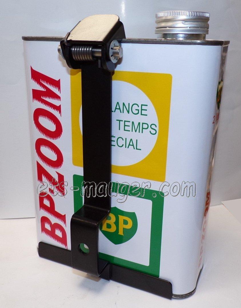 bidon bp zoom porte bidon tigra lot ets mauger. Black Bedroom Furniture Sets. Home Design Ideas