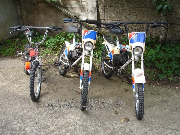 Peugeot Country et MBK Crazy Bike\\n\\n03/11/2014 19:19