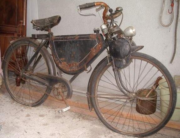 moteur solex 45