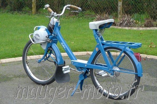 solex 3800 super luxe bleu