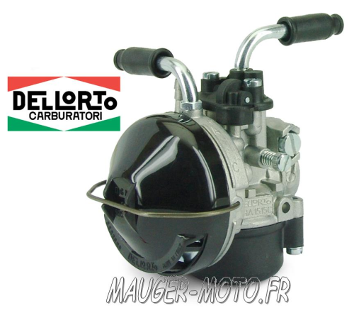 Carburateur Dell'orto SHA 15
