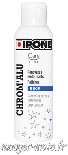 IPONE chrom'alu 200 ml