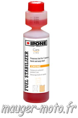 IPONE FUEL STABILIZER 250ml