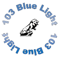 103 Blue Light