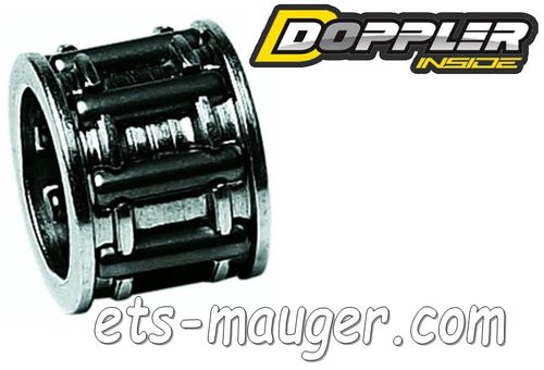 Cage à aiguille piston DOPPLER Booster BWS (10x14x13)