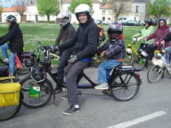 Thouars 2014 tendem Solex\\n\\n06/11/2014 23:17