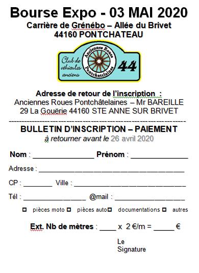 3 mai 2020 bourse à pontchateau 44 Inscription_pont_chateau_2020